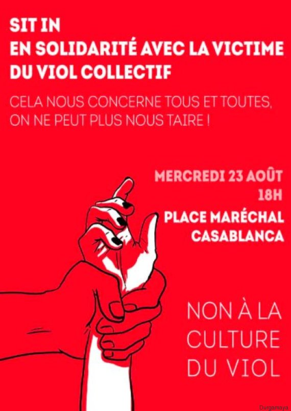 affiche sit in viol collectif