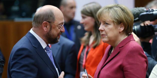 Umfrage zur Bundestagswahl: Fast die Hälfte der Wähler ist noch unentschlossen
