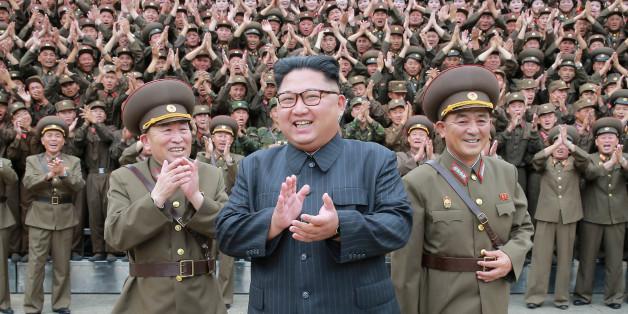 UN macht Nordkorea schwere Vorwürfe: Pjöngjang soll illegal Waffen an das Assad-Regime geliefert haben