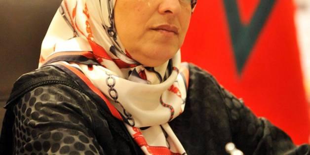 Bassima Hakkaoui, ministre de la Famille, de la solidarité, de l'égalité et du développement social
