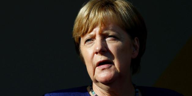 """""""Times""""-Kommentator über den Wahlkampf: """"Ich wette, Merkel wird keine volle vierte Amtszeit machen"""""""
