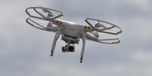 Die CDU möchte etwas gegen Terror-Drohnen unternehmen - und macht einen absurden Vorschlag