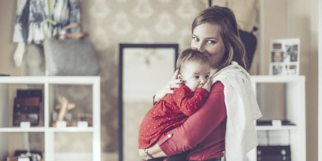 Wenn Eltern nach der Beratung nichts kaufen, wird in einem nordrhein-westfälischen Kaufhaus eine Gebühr fällig.