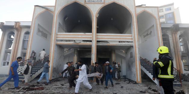 Le bilan de l'attaque contre une mosquée chiite à Kaboul s'élève à 28 morts