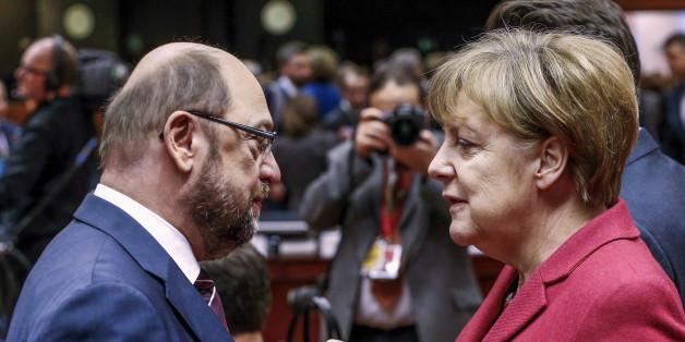 """TV-Duell: """"Solche Vereinbarungen nennt man sittenwidrig"""" - ehemaliger ZDF-Chefredakteur wirft Merkel Erpressung vor"""