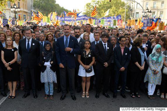 barcelona terrorism