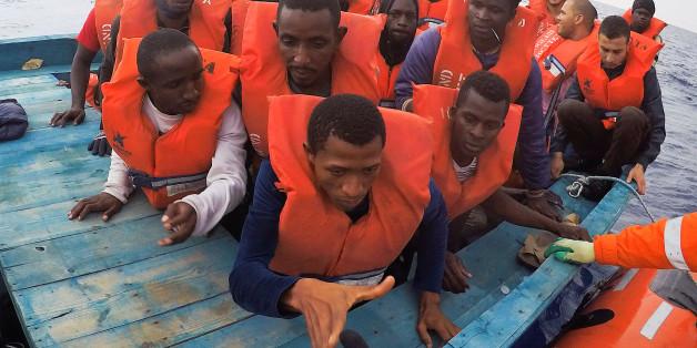 Warum es die Flüchtlingskrise nicht lösen wird, wenn wir Seenotretter verbieten