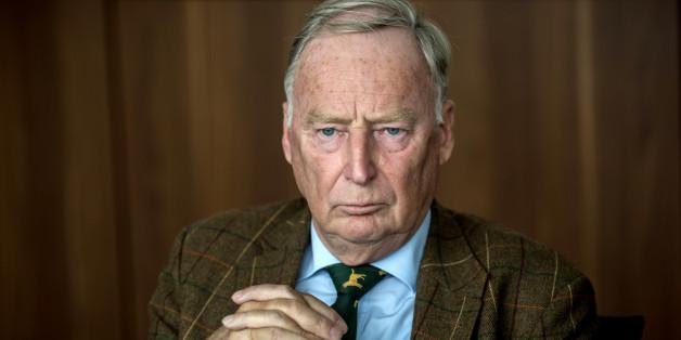 """""""Dreckiger Hetzer"""": Politiker laufen gegen Gauland Sturm – dessen AfD-Kollegin Weidel macht es noch schlimmer"""