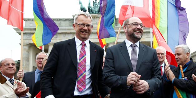 """""""In meinen Augen war das eine Eselei"""": SPD-Politiker Kahrs schimpft über die Schulz-Strategie"""