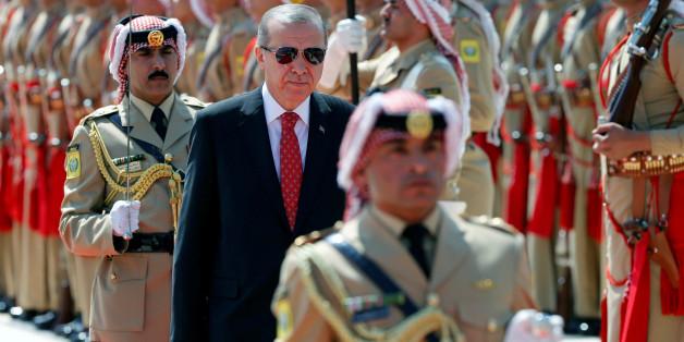 Erdogan schwört die Türken auf einen Krieg ein – und zeigt in Syrien, dass er zu allem bereit ist