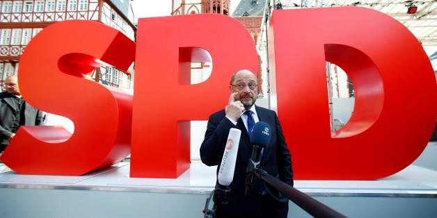 12 Milliarden für Bildung: Martin Schulz stellt 7-Punkte-Plan vor – die Union reagiert sofort