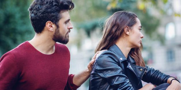 10 Männer und Frauen erzählen: Nach diesen Worten habe ich mich scheiden lassen.