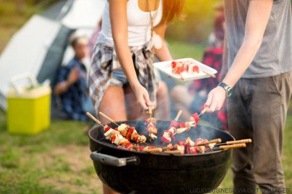 barbeccue