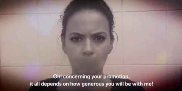 La vidéo a été réalisée par l'association Jossour Forum des Femmes Marocaines en partenariat avec ONU Femmes
