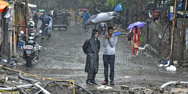 Shashi S Kashyap/Hindustan Times via Getty Images