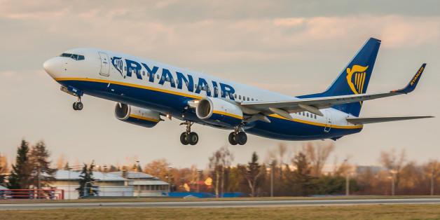 Ryanair lancera une ligne entre Dublin et Marrakech en 2018