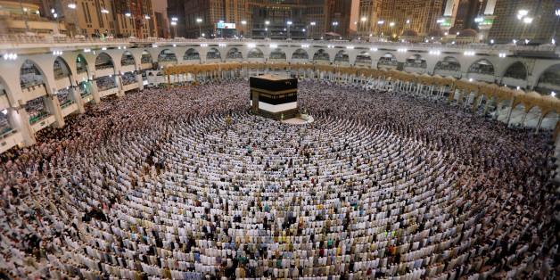 Les autorités saoudiennes ont mobilisé d'importants moyens financiers, logistiques et sécuritaires