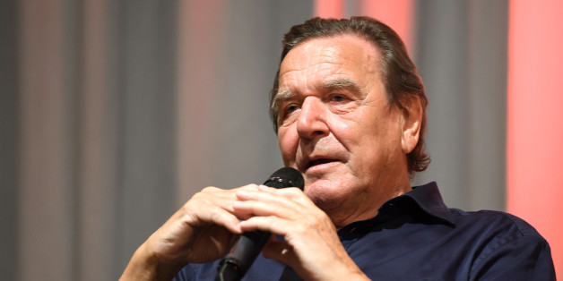 """Schröder will bei Rosneft einsteigen: """"Ich werde das tun"""""""