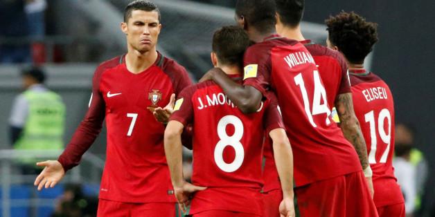 Die WM-Qualifikation in Europa geht in die heiße Phase: Noch vier Spieltage, dann sind die neun direkten Plätze für Russland vergeben.