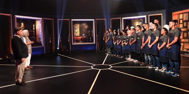 26 candidats (15 filles et 11 garçons) qui vont devoir s'affronter dans 6 catégories : le métal, le bois, la poterie, le cuir, le tissage et la broderie.
