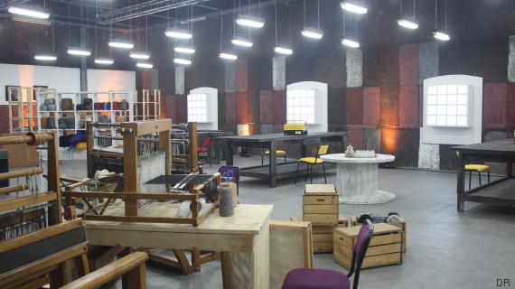atelier artisanat sanaat bladi