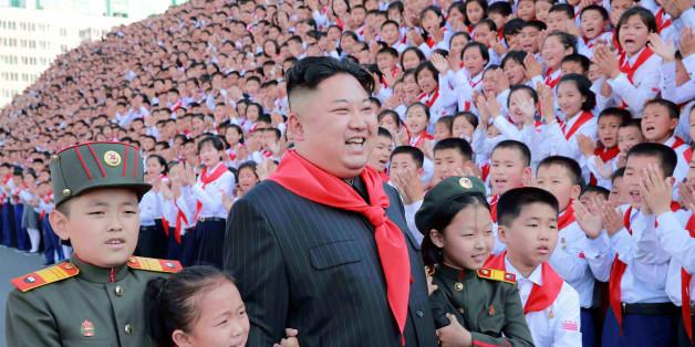 Nuklear-Experte erklärt: 5 Gründe, warum Kim Jong-un keine Angst vor Trump hat