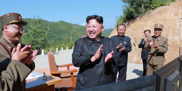"""Experte: """"Kim Jong-Un erpresst den Westen seit Jahren. Und wird es weiter tun"""""""