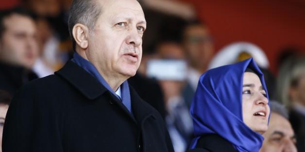 """""""Geiselnehmer"""": Neues Erdogan-Dekret macht die Türkei zum No-Go-Ziel für Deutsche"""