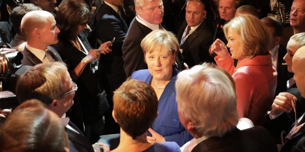 """""""Klare Niederlage fürs Fernsehen"""": Zuschauer und Politiker kritisieren das TV-Duell zwischen Merkel und Schulz"""