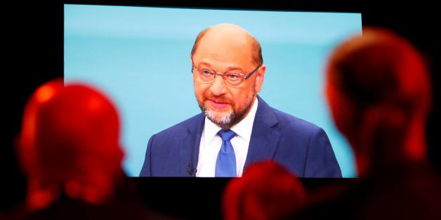 Schulz berichtet Merkel im TV-Duell von 3 Telefonaten – die Taktik dahinter geht nur teilweise auf