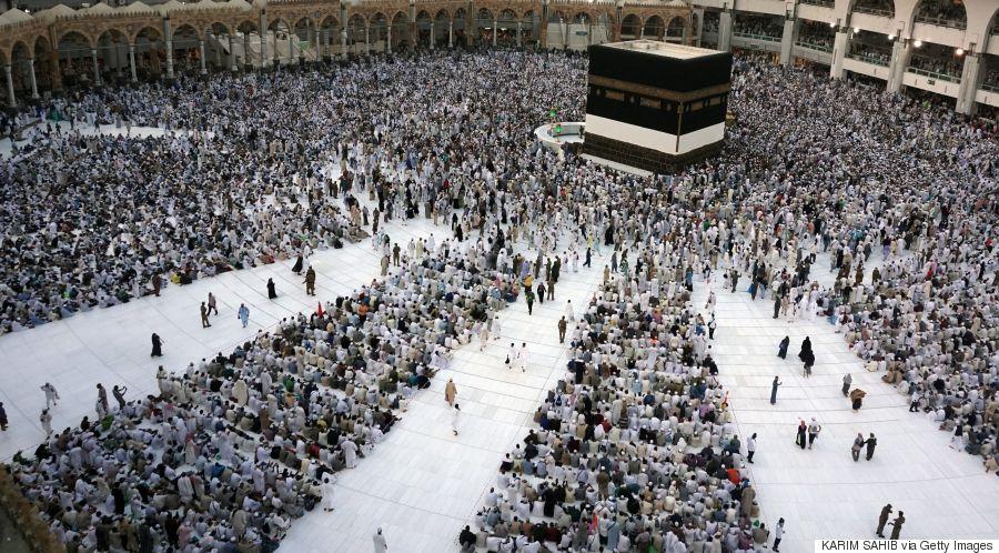 mecca karim sahib
