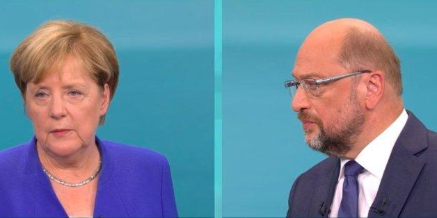 """""""Dating-Portal für die GroKo"""": Was deutsche Politiker am TV-Duell am meisten genervt hat"""