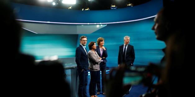 Wieso der wahre Sieger des TV-Duells ein Österreicher ist