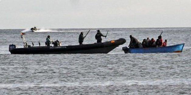 Sept femmes migrantes auraient trouvé la mort au large de Melilla