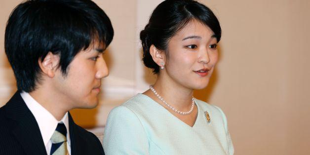 SHIZUO KAMBAYASHI/AFP/Getty Images