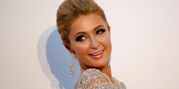 Wie Paris Hilton die Digitalwährung Bitcoin zum Abstürzen gebracht haben soll