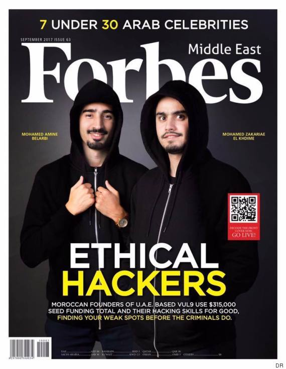 forbes middle east maroc