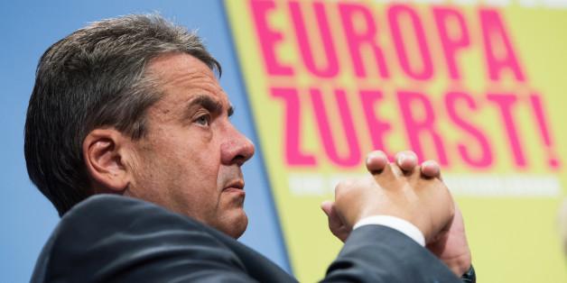"""Nach Kursschwenk: Ukraine wirft Gabriel """"Geschäker mit dem Kreml"""" vor"""