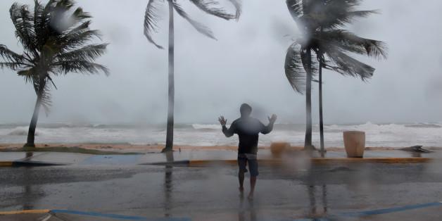 "Hurrikan ""Irma """