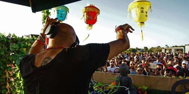 Le festival Moga d'Essaouira reporté à 2018