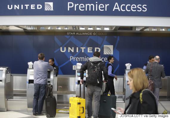 united airline chicago