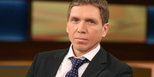 Ivan Rodionov, RT-Deutsch.