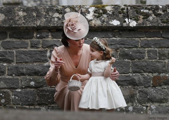 Darum Knien Sich Prinz William Und Herzogin Kate Immer Hin Wenn Sie