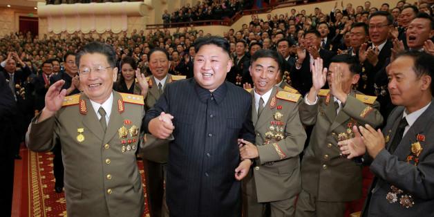 """""""Werden den USA größte Schmerzen zufügen"""": Nordkorea warnt vor Verschärfung der Sanktionen"""