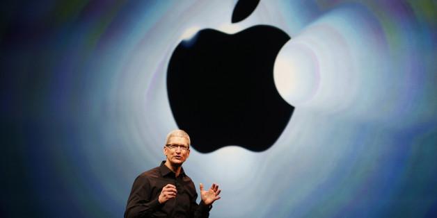 Heute ist die Keynote von Apple