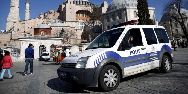 EIL: Deutsches Ehepaar soll in der Türkei festgenommen worden sein