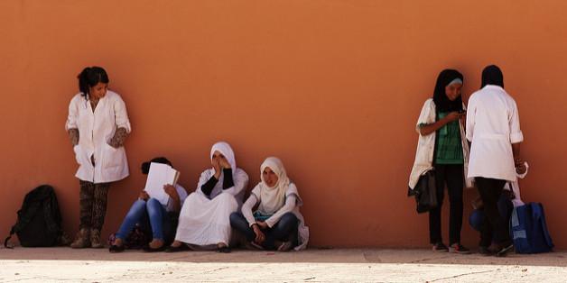 École publique: Les cours du vendredi reprendront à 14h après le changement d'heure