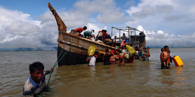 Le Maroc envoie de l'aide humanitaire au Bangladesh pour les Rohingyas