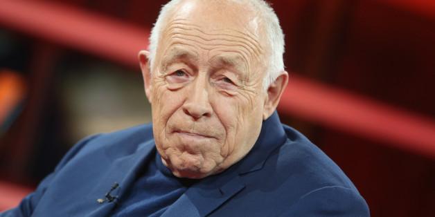 Der CDU-Politiker Heiner Geiߟler ist tot