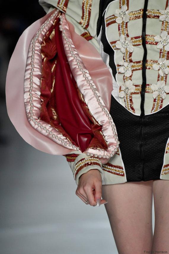 arm namilia new york fashion week